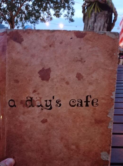 ダディーズカフェ