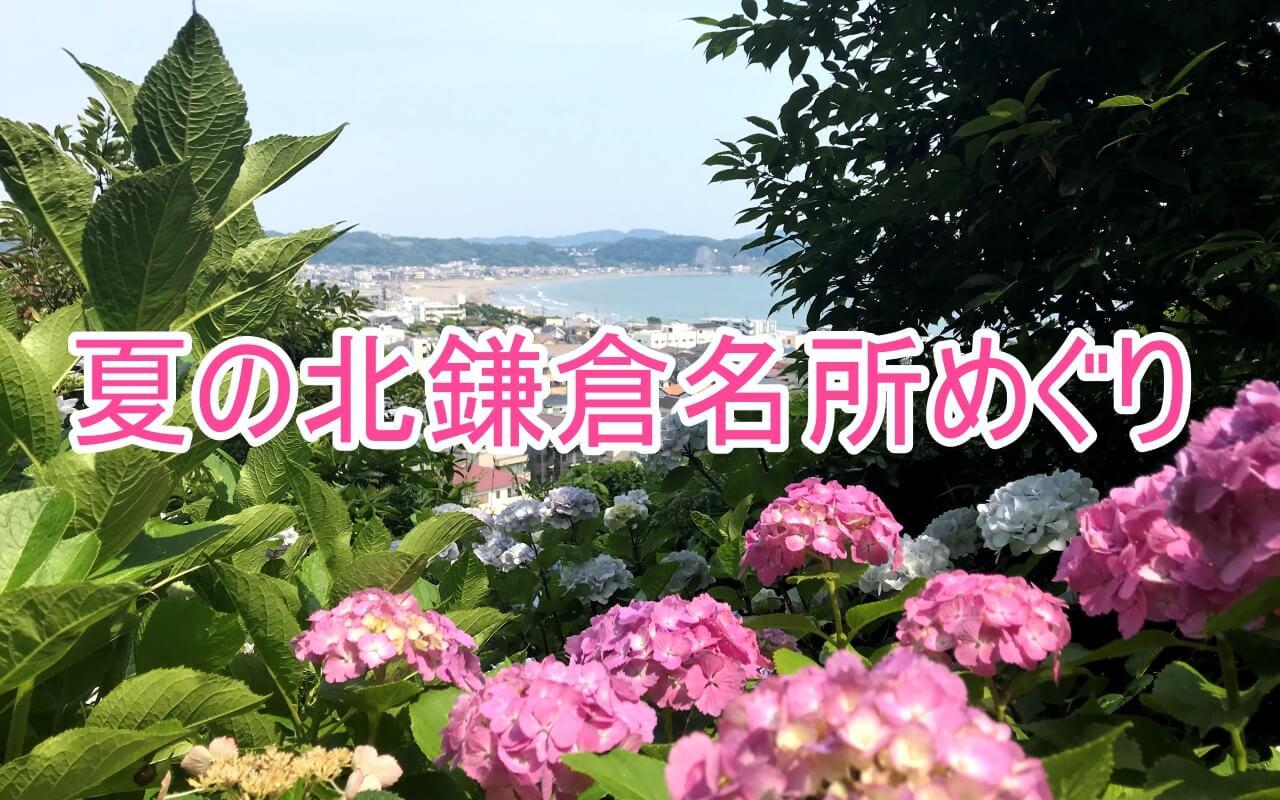 北鎌倉観光高齢者